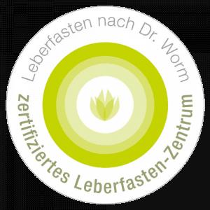 Leberfasten nach Dr. Worm zertifiziertes Leberfasten-Zentrum Eat2day