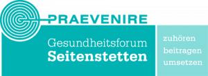 Praevenire Logo