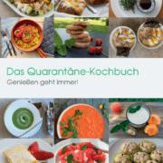 Kochbuch - Rezepte mit Sinn 1