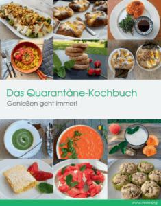 Kochbuch - Rezepte mit Sinn 2