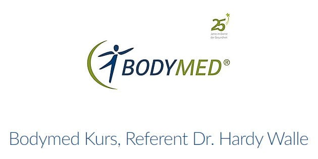 Bodymed Kurs