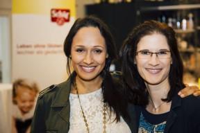 Gluten Talk mit Alice Tumler und Veronika Macek-Strokosch