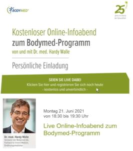 Bodymed Programm