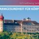 Symposium Darmgesundheit Stift Göttweig